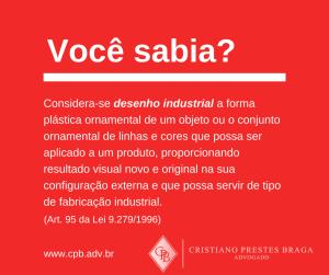 Post desenho industrial www.cpb.adv.br