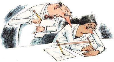 O Plágio nos Trabalhos Acadêmicos